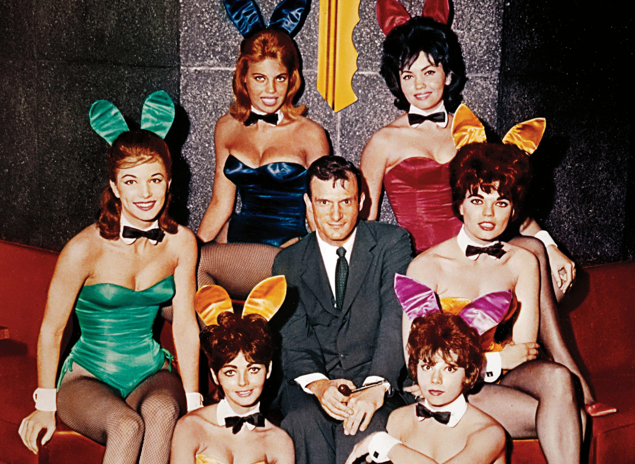 Hugh Hefner 1926 2017 The Playboy Founder S Life In Photos Indiewire