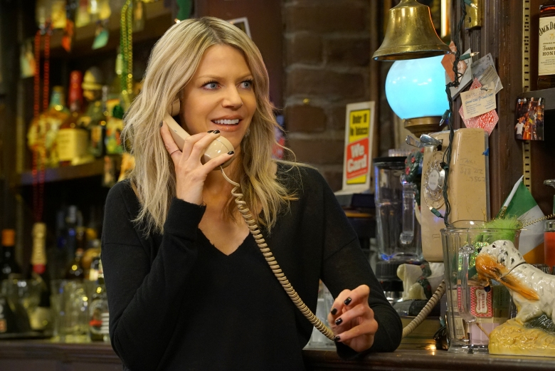 "IT'S ALWAYS SUNNY IN PHILADELPHIA -- ""PTSDee"" – Season 12, Episode 7 (Airs February 15, 10:00 pm e/p) Pictured: (l-r) Kaitlin Olson as Dee. CR: Byron Cohen/FXX"
