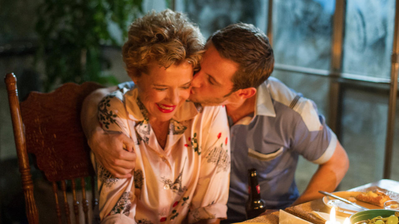 Gloria Grahame Images film stars don't die in liverpool review: gloria grahame