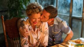 Jamie Bell Annette Bening Film Stars Don't Die in Liverpool
