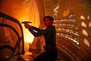 "Sonequa Martin-Green, ""Star Trek: Discovery"""