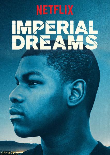 """""""Imperial Dreams"""" (2014)"""