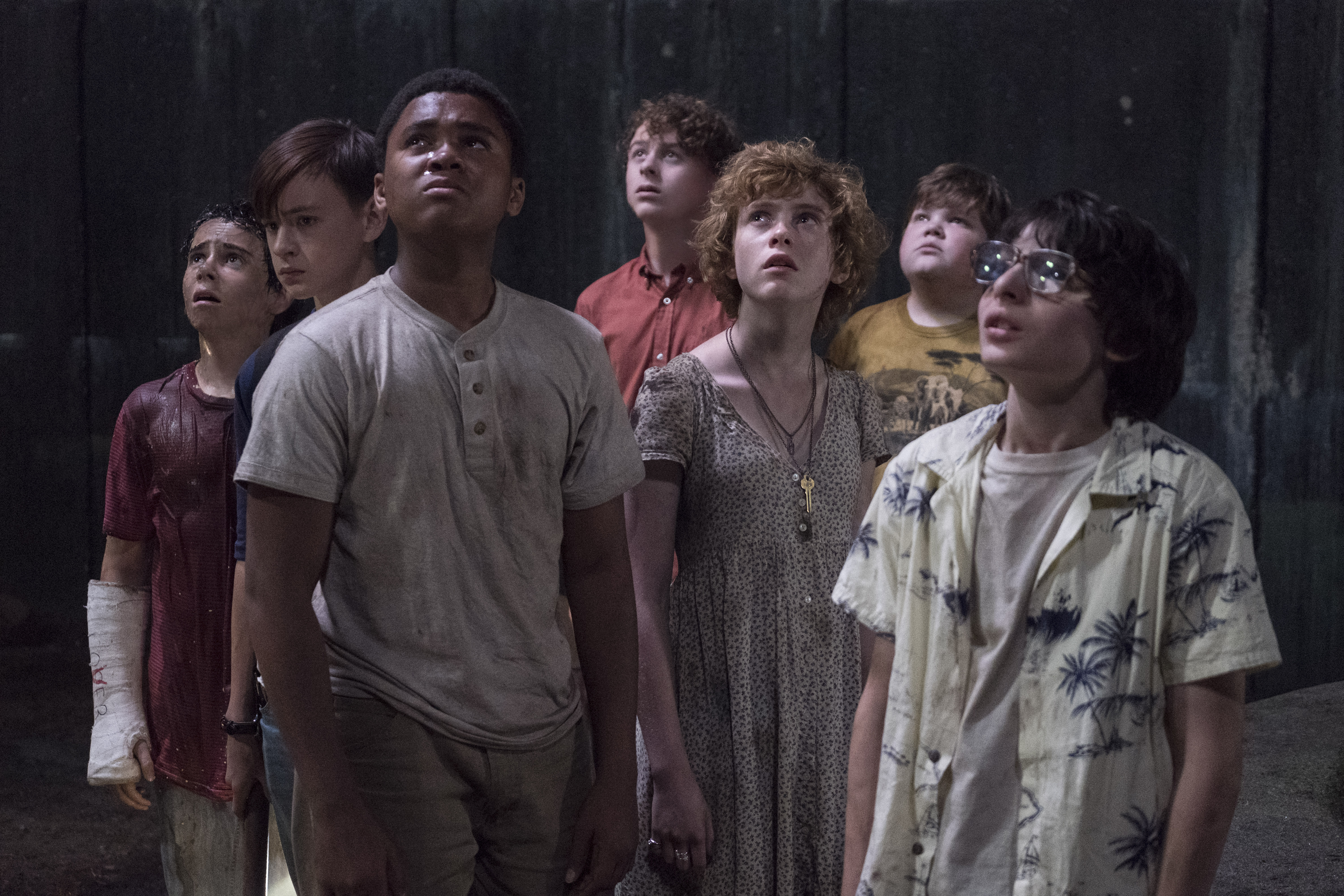 It: Chapter Two': Dream Casting For Much-Hyped Movie Horror