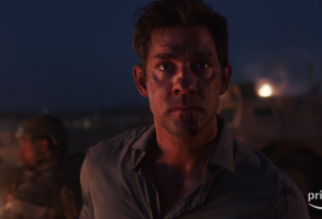 Jack Ryan Amazon John Krasinski