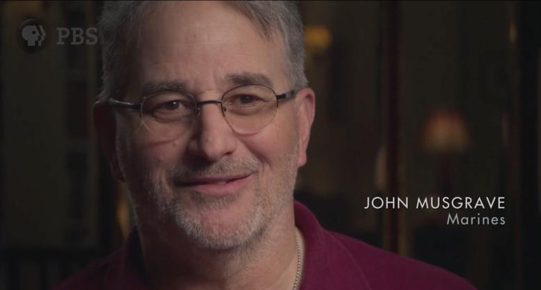 """John Musgrave, """"The Vietnam War"""""""