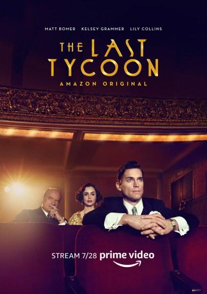 """""""The Last Tycoon"""" (1 Season)"""