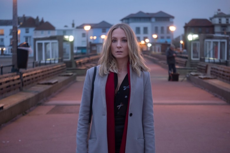 Joanne Froggatt as Laura Nielson - Liar _ Season 1, Episode 1 - Photo Credit: Joss Barratt/SundanceTV