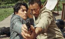 John Woo's Manhunt
