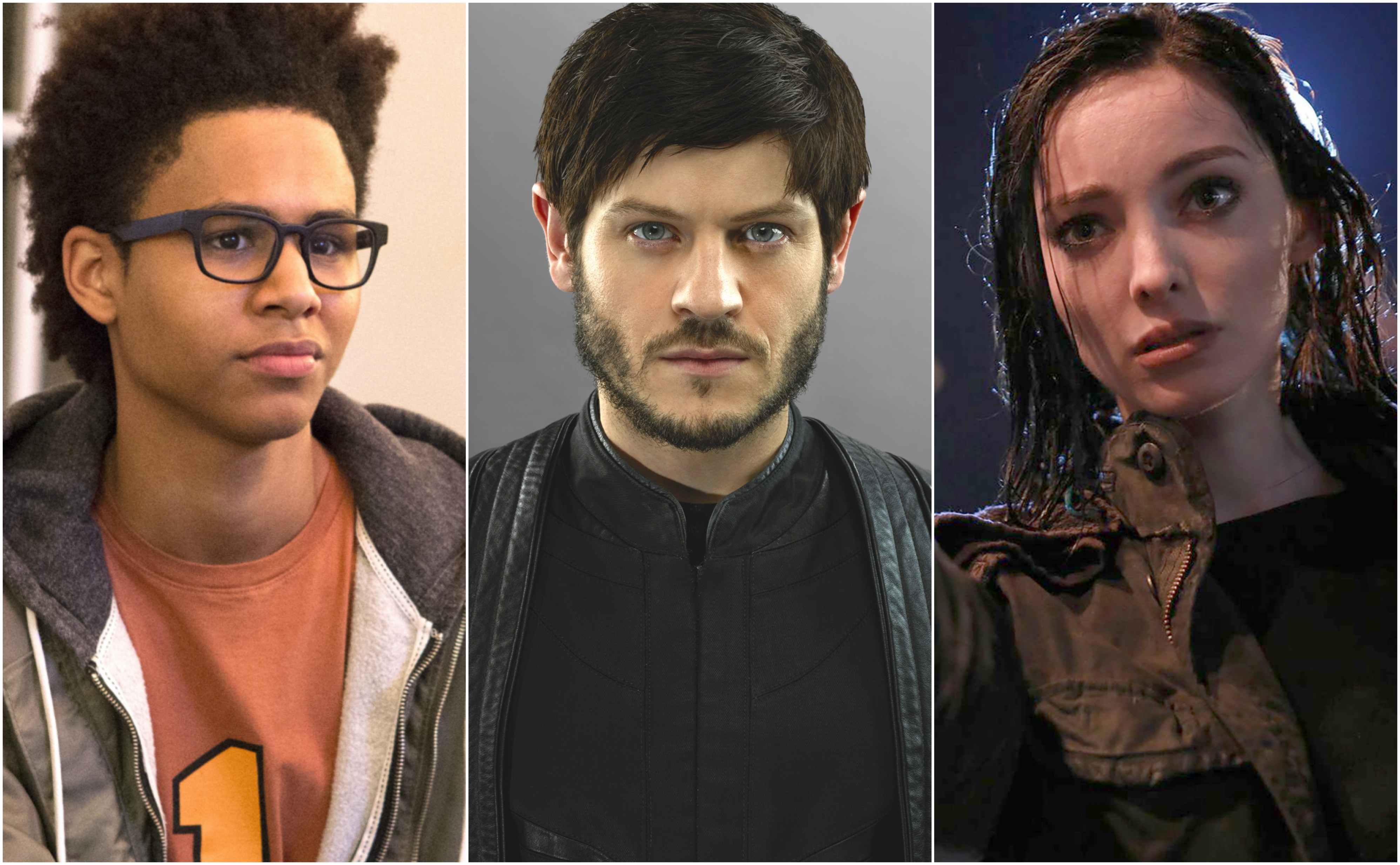 Marvel On Tv Inhumans And The Gifted Lead The New Crop As Others Dull Indiewire
