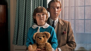 """Goodbye Christopher Robin"""