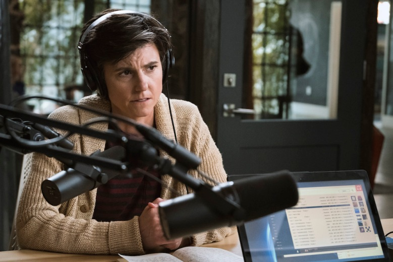 Tig Notaro: Louis C K 's 'One Mississippi' Exit Was a