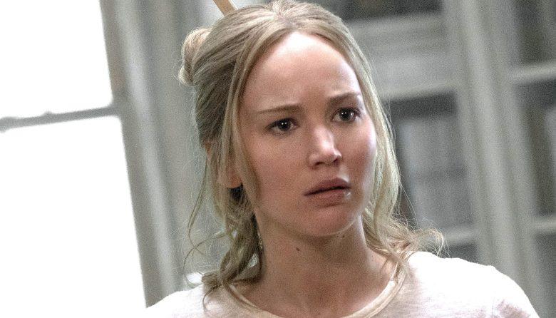 mother!': Darren Aronofsky Breaks Down Film's Jarring Fight