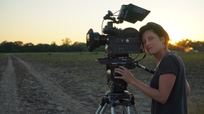 """Mudbound"" DP Rachel Morrison"