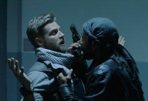 """THE BRAVE -- """"Pilot"""" Episode 101 -- Pictured: Mike Vogel as Captain Adam Dalton -- (Photo by: Simon Mein/NBC)"""