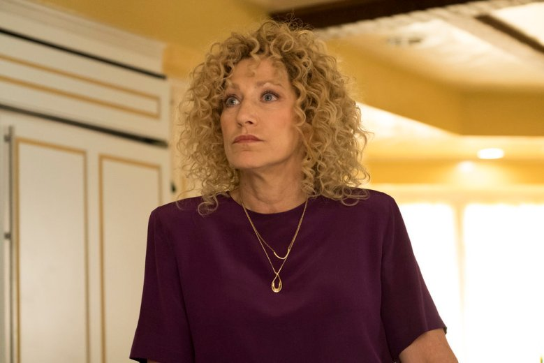 Law and Order True Crime: The Menendez Brothers Edie Falco NBC