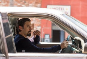 """THIS IS US -- """"A Father's Advice"""" Episode 201 --  Pictured: Milo Ventimiglia as Jack  -- (Photo by: Ron Batzdorff/NBC)"""