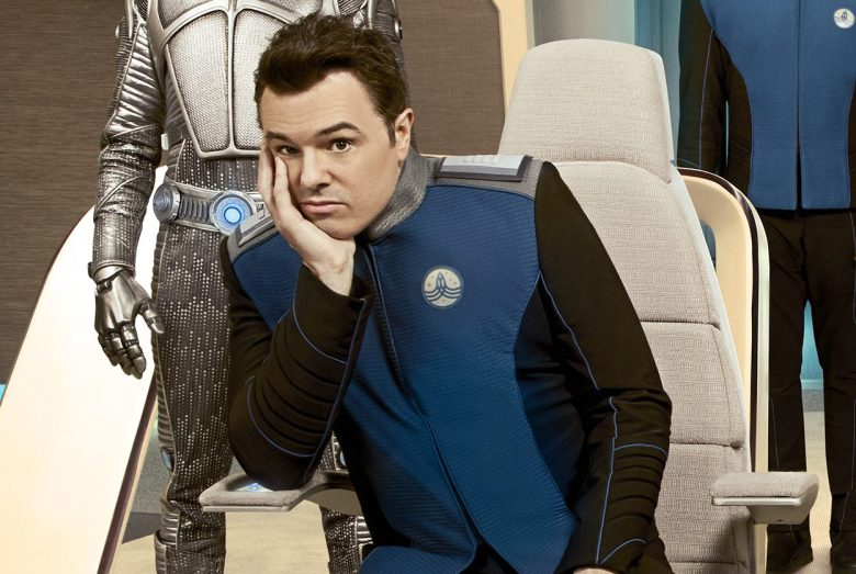 How Much Money Does Seth Macfarlane Have