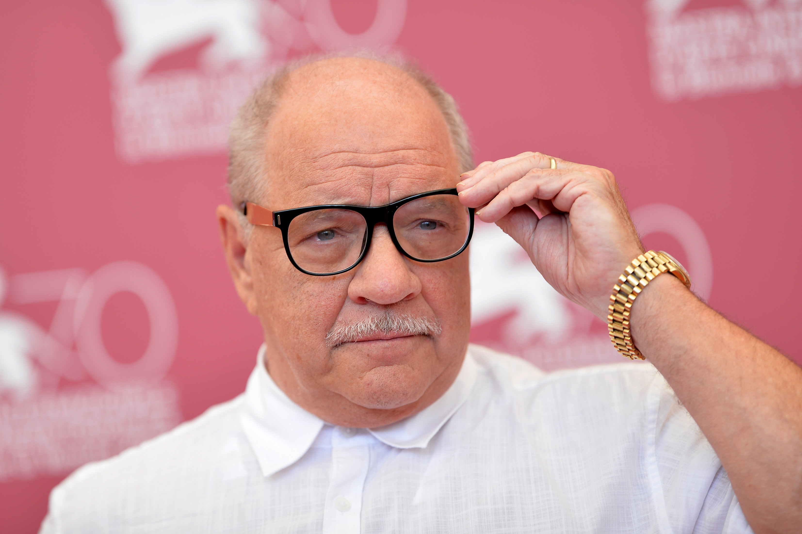 Paul Schrader Has Won More Than 2,100 Games of Words With Friends