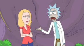 Rick and Morty Season 3 Episode 9 The ABCs of Beth
