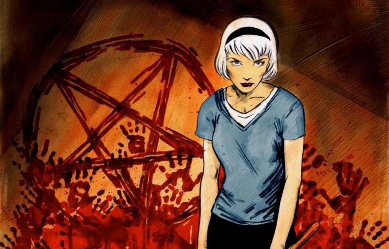 Sabrina the cw archie horror