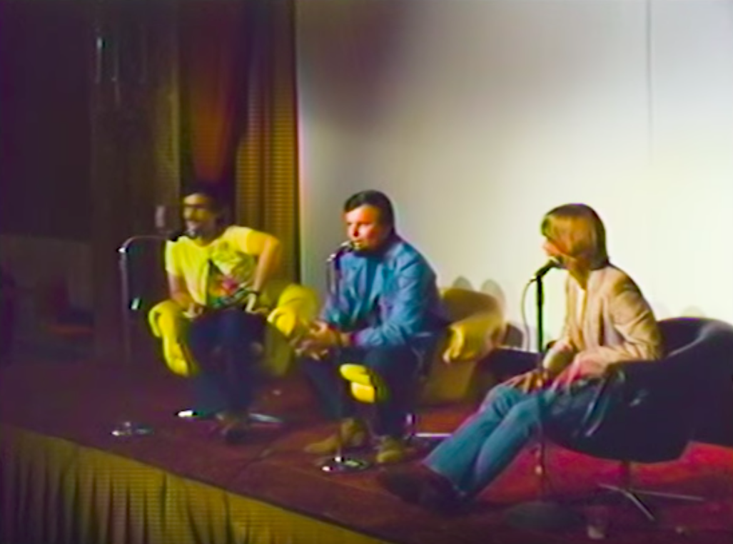 'Star Wars' Q&A From 1976 Is a Reminder of a Time Long Ago When Blockbusters Didn't Yet Rule the Galaxy — Watch