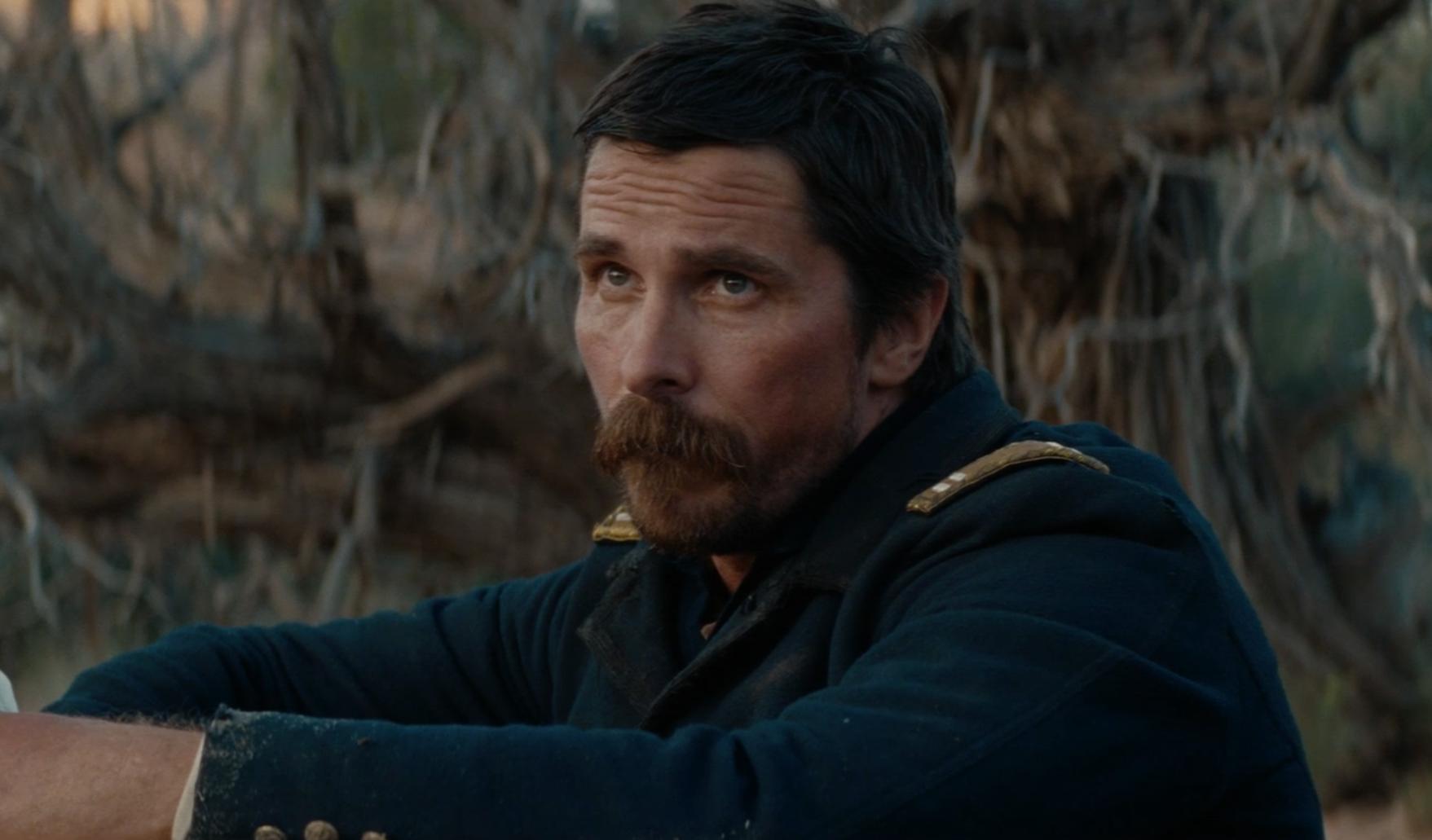 Hostiles' Trailer: Christian Bale in Brutal Western | IndieWire