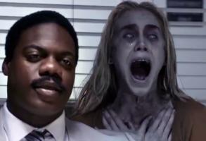 Insidious: The Last Key horror