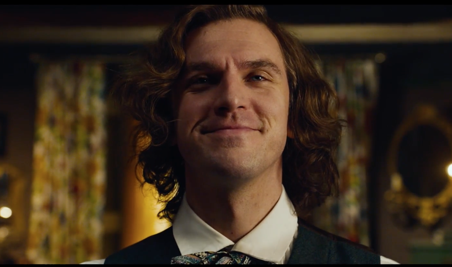 The Man Who Invented Christmas' Trailer: Dan Stevens | IndieWire