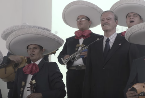 superdeluxe vicente fox