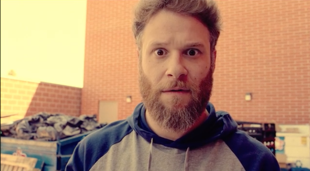 High School Students Landed James Franco and Seth Rogen For Their First Short Film — Watch