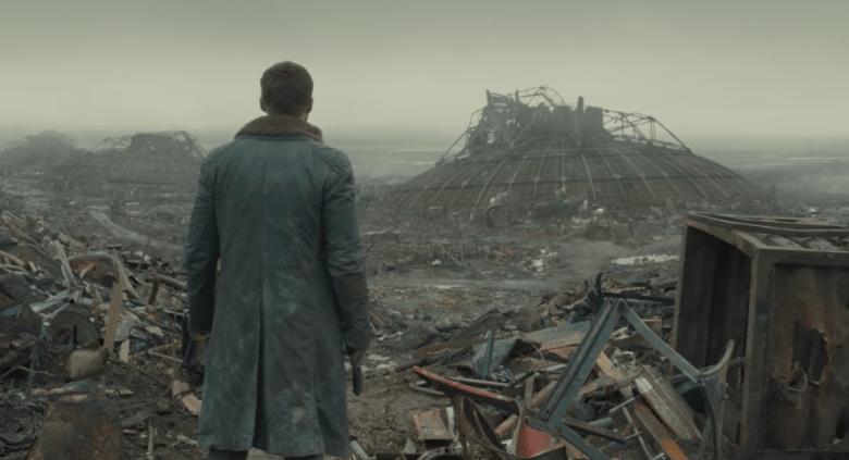 Blade Runner 2049 Ryan Gosling