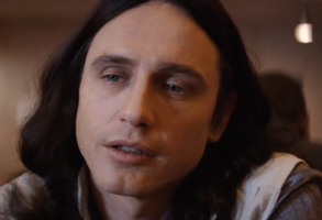 """The Disaster Artist"""