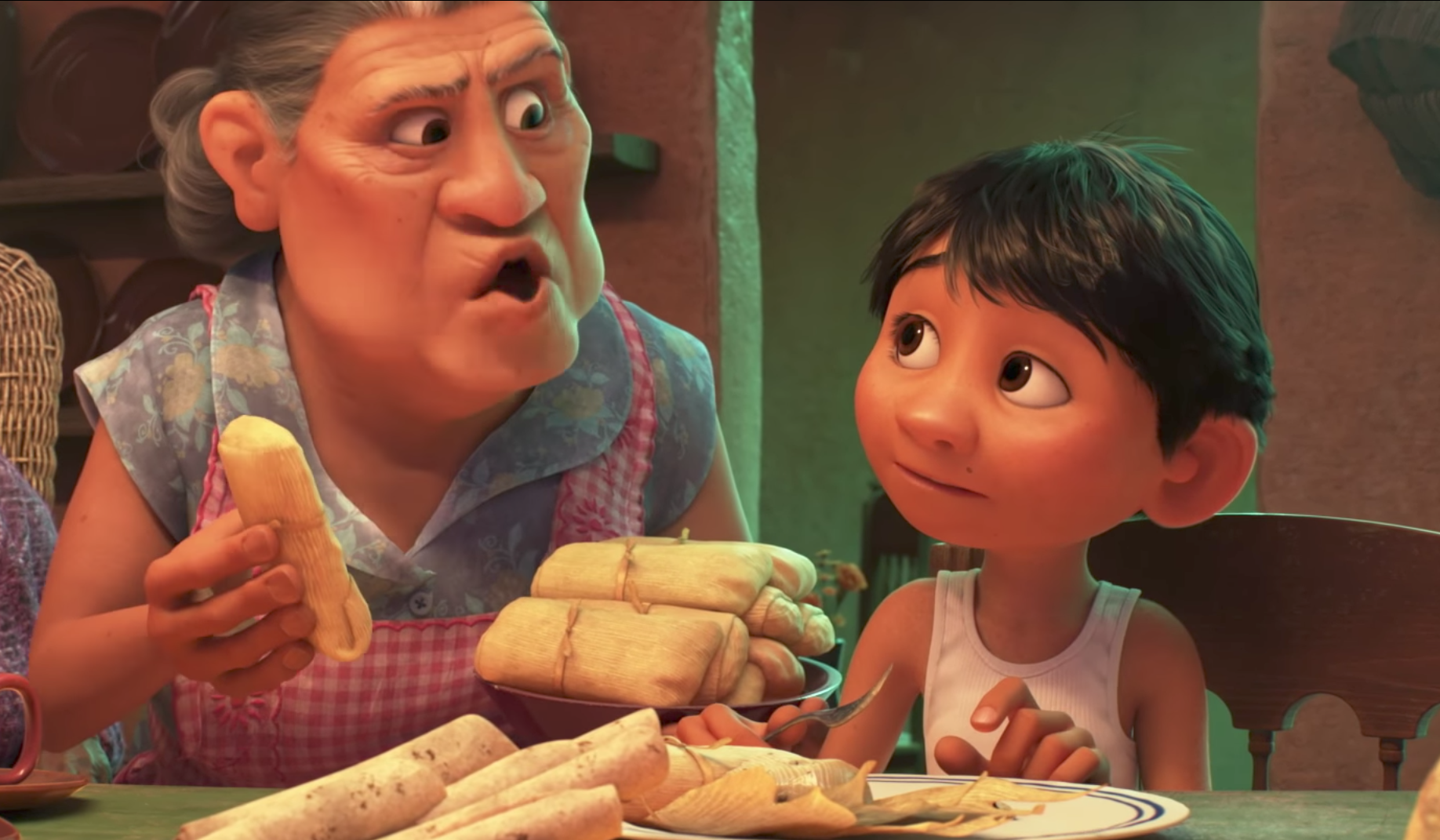 'Coco' Trailer: Pixar's Love Letter to Mexico Looks Absolutely Stunning