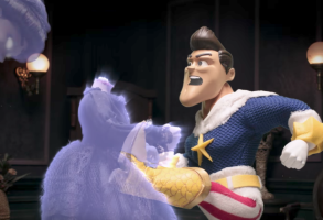 """Supermansion: Drag Me To Halloween"" Trailer"