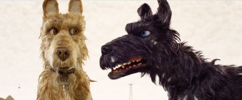'Isle of Dogs' First Trailer: Wes Anderson Returns With An Original Stop-Motion Adventure