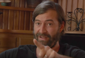 """Creep 2"" Mark Duplass"