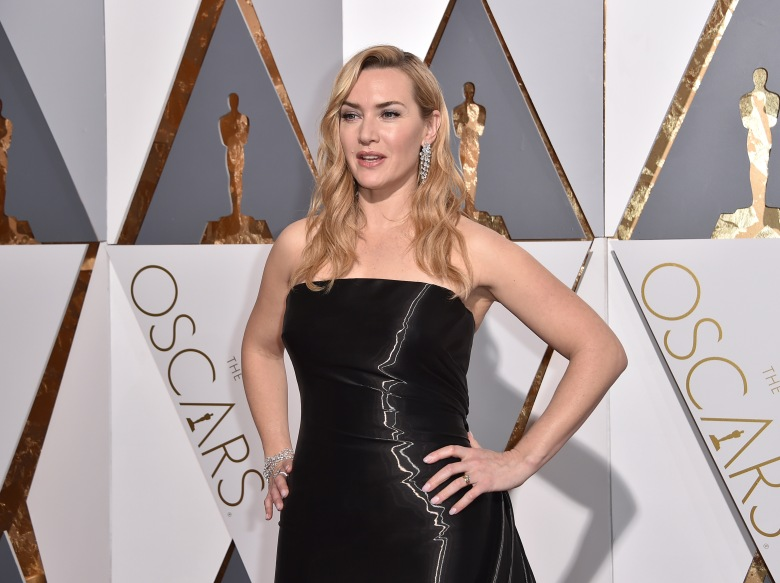 Kate Winslet Academy Awards