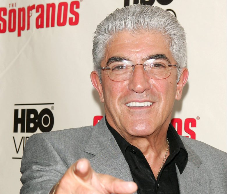 Frank Vincent'THE SOPRANOS' FIFTH SEASON DVD LAUNCH, NEW YORK, AMERICA - 06 JUN 2005