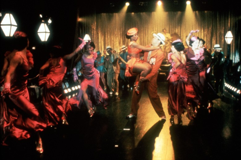 No Merchandising. Editorial Use Only. No Book Cover Usage.Mandatory Credit: Photo by Zoetrope/Orion/Kobal/REX/Shutterstock (5884480u) The Cotton Club (1984) The Cotton Club - 1984 Director: Francis Ford Coppola Zoetrope/Orion USA Scene Still Drama Cotton Club