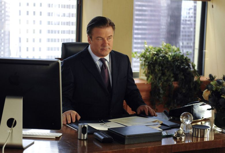 No Merchandising. Editorial Use Only. No Book Cover Usage.Mandatory Credit: Photo by NBC-TV/Kobal/REX/Shutterstock (5886031bl)Alec Baldwin30 Rock - 2006NBC-TVUSATelevision