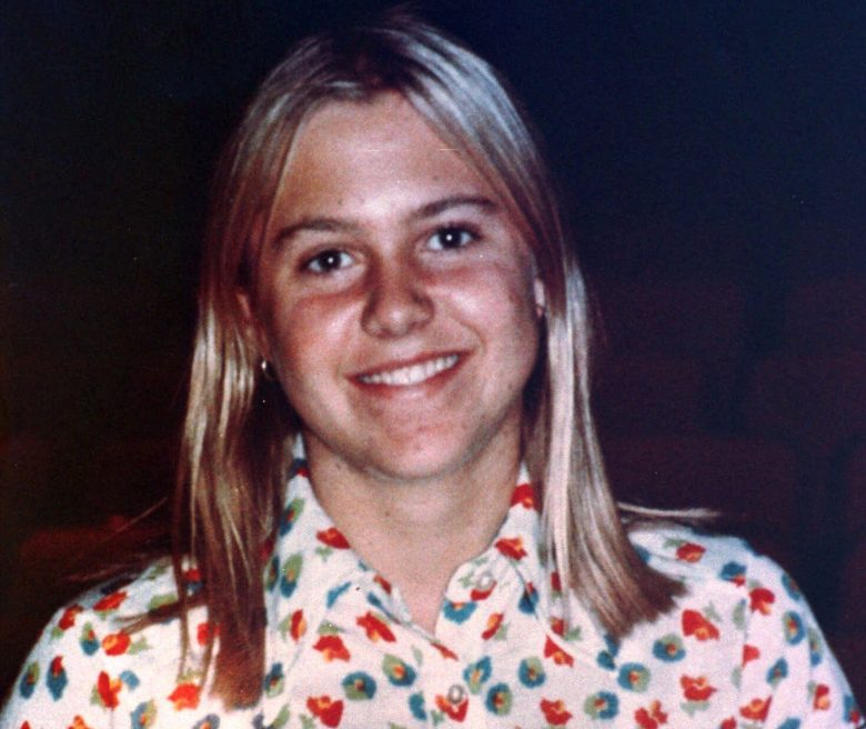 MOXLEY Martha Moxley, shown at age 14 in this 1974 photo, was murdered on Oct. 30, 1975. Kennedy nephew Michael Skakel will be tried as an adult in her death, a judge saidMURDER IN GREENWICH, GREENWICH, USA
