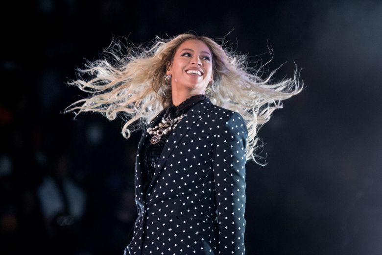 Beyonce Beyonce performs at a Get Out the Vote concert for Democratic presidential candidate Hillary Clinton at the Wolstein Center in ClevelandCampaign 2016 Clinton, Cleveland, USA - 04 Nov 2016