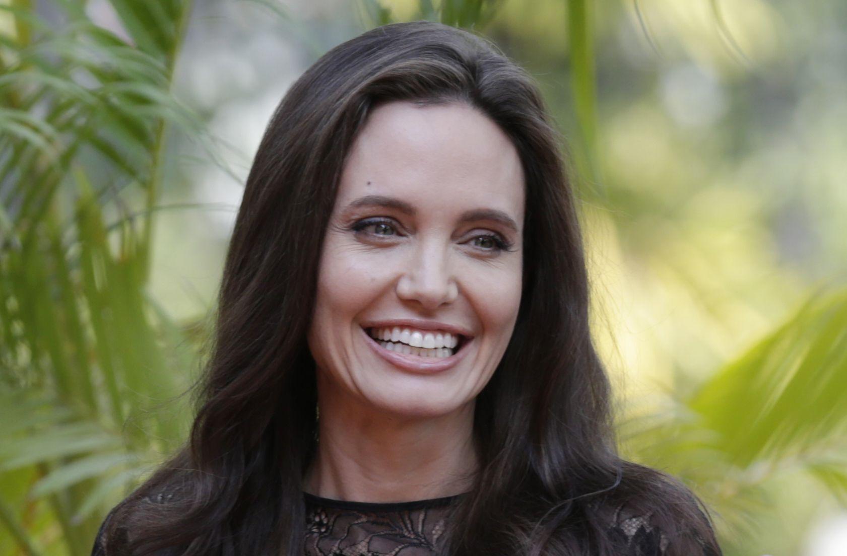 'The Kept': Angelina Jolie Set to Star in 'Lady Macbeth' Screenwriter Alice Birch's Period-Set Murder Thriller