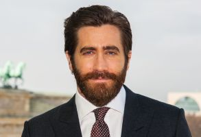 Jake Gyllenhaal'Life' film photocall, Berlin, Germany - 14 Mar 2017