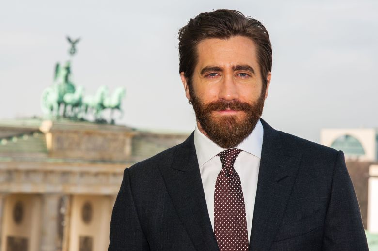 Jake Gyllenhaal'Life' film photocall, Berlin, Germany