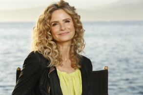 "No Merchandising. Editorial Use Only. No Book Cover UsageMandatory Credit: Photo by Bettina Strauss/Lifetime/Kobal/REX/Shutterstock (8965877i)Kyra Sedgwick""Story Of a Girl"" TV Movie - 2017"