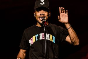 Chance the Rapper Turned His 'Nostalgia Consultant' Role on 'The Lion King' Into a Voice Acting Gig
