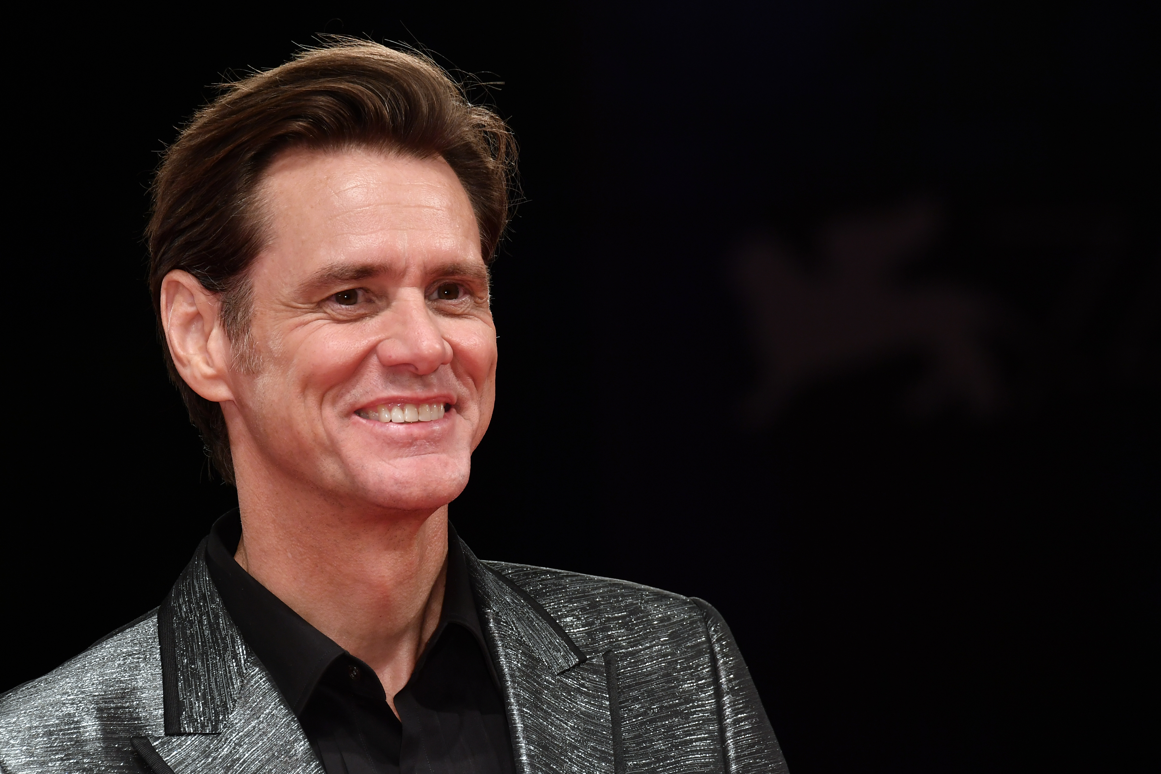 Here's Why You Never See Jim Carrey On The Big Screen ...  |Jim Carrey