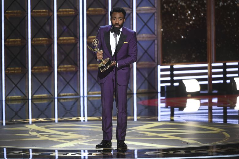 Donald Glover Emmys