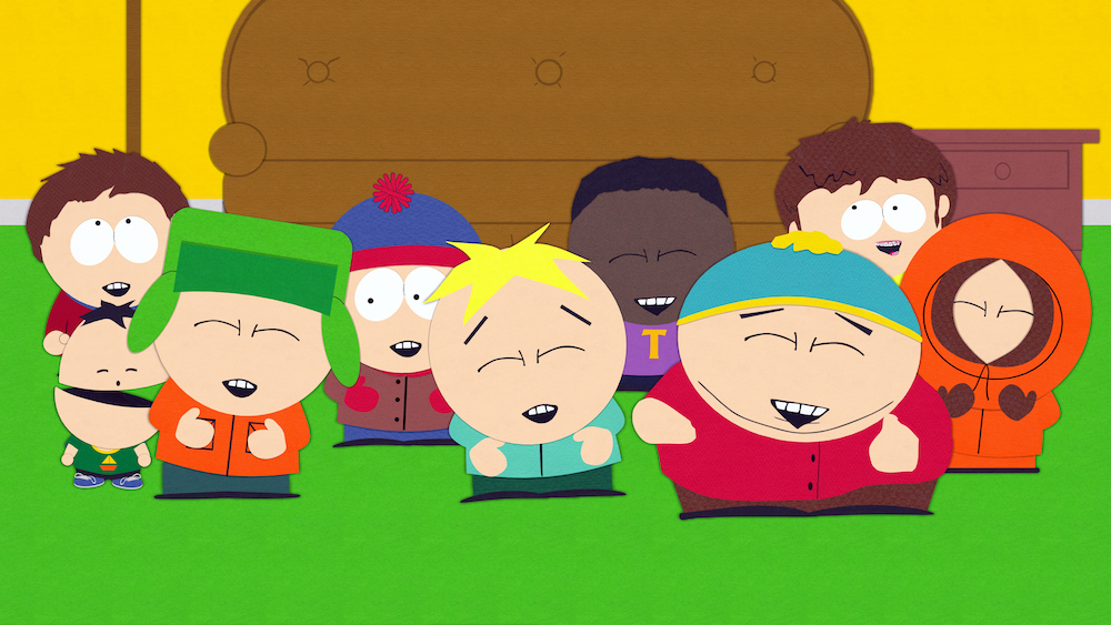 'South Park' Fires Back at China After Series Ban: 'F*ck the Chinese Government'